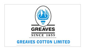 Greaves-Cotton-Limited